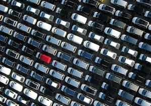 Продажа бу автомобилей в Украине